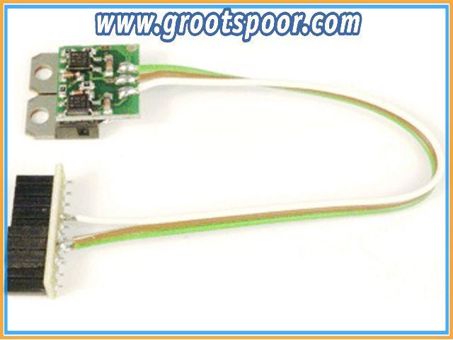 MASSOTH 8410101 DC Motorregelung, steckbar