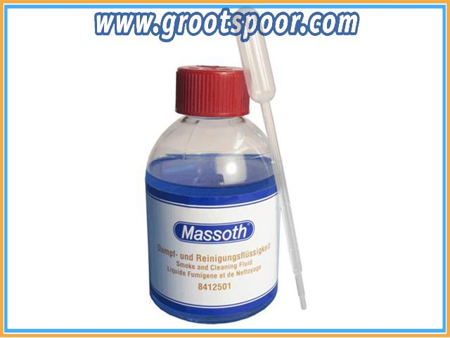 MASSOTH 8412501 ROOK & REINIGINGSVLOEIST. 250 ML.