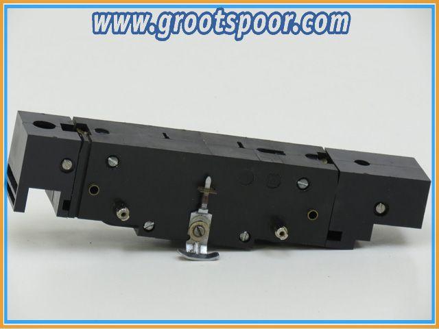 LGB Motorblok #6 Mit Motor, Ohne Rader