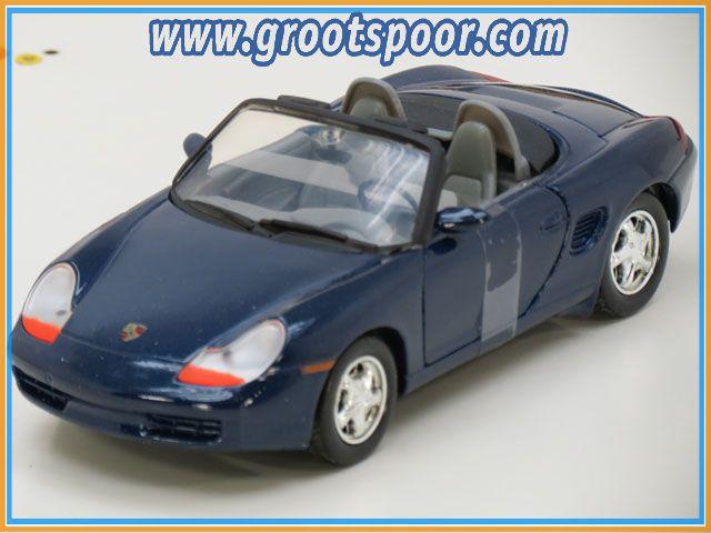 Motor max 68082 Porsche Boxter