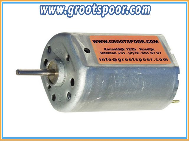 GS LGB 20750 Motor
