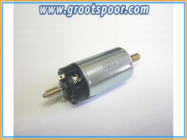 PIKO 36006 G-Motor mit Schnecken+Kl, BR 194, Taurus, V 100, VT 11.5, BR 80 o.Sound