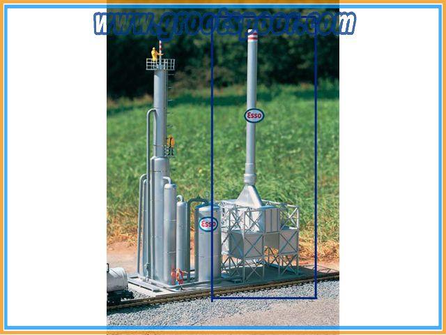 PIKO 62046 Raffinerie Fackel-Anlage