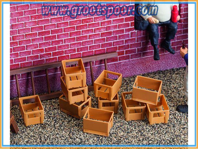 POLA 333208 10 Kisten