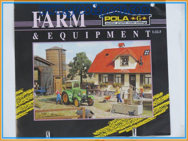 Pola G Farm & Equipment
