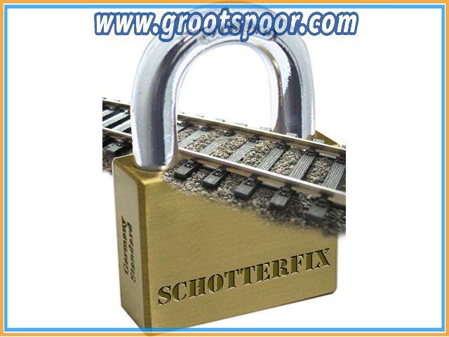 SCHOTTERFIX 10 Liter