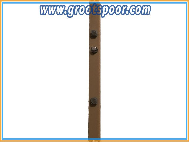 MD 4303 GLDi Dach- und Wandverkleidung für GLDi runde LED