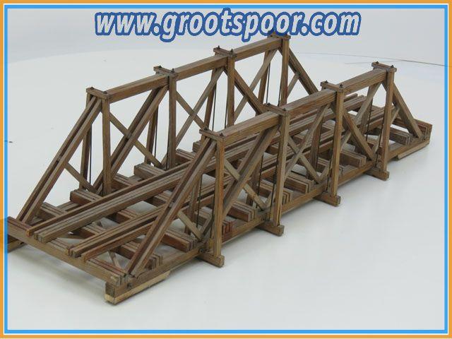 william howe truss bridge