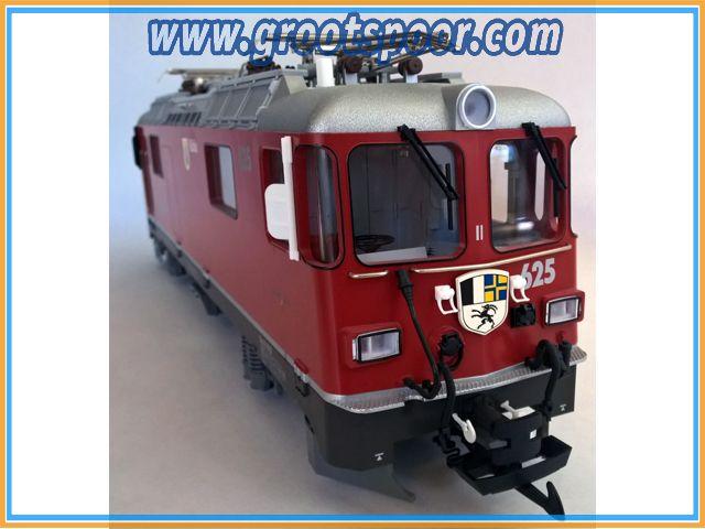 Massoth 8501201 Zurustteile fur LGB RhB Ge 4/4 II 2043X