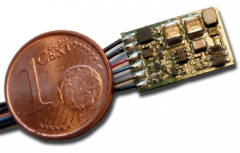 Dietz D-micro-IS6 Soundmodul micro IS6