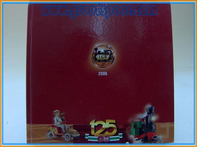 LGB Catalogus 2006
