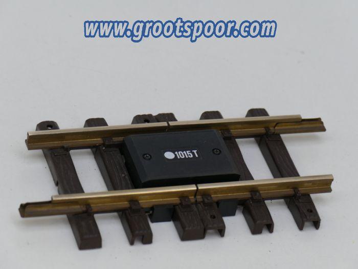 LGB 10152 Gerades Trenngleis, 150mm