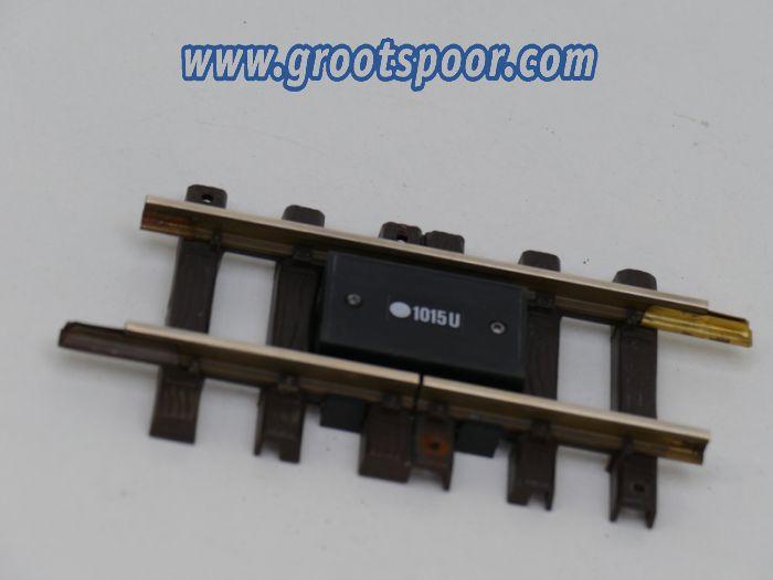 LGB 10153 Ger. Unterbrechergleis 150mm
