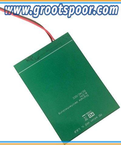 MD 4405 WHZ (Weichenheizung digital & analog, Temperaturüberwachung, vergossen, wetterfest)