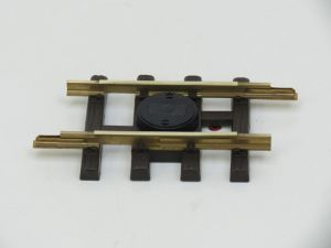 LGB 10090 Verstellb.ger.Gleis 88-120mm