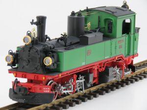 LGB 20841 Sächsische Dampflok IV K 132 #2