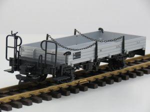 LGB 40090 RhB-Niederbordwagen 7314