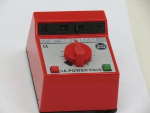 LGB 51070 Elektron. Fahrregler, 5A Neue Version