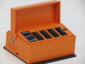 LGB 51750 Stellpult / Control box met verpakking