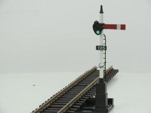 Amerikaans semaphore Signal No 125