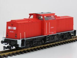 PIKO 37560 G-Diesellok BR 204 DB AG Digitaal Esu LokPilot XL , Sound,Innenbeleuchtung