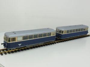 PIKO 37301 Schienenbus 5081 ÖBB Ep. III