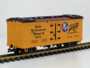 LGB 4074-Z 02 Union Refrigerator Transit Schlitz
