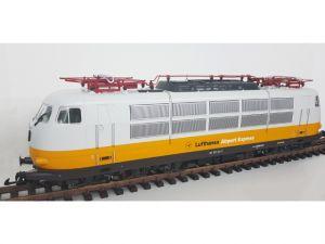 GS-PIKO 3744x-103-101-2 E-Lok BR 103 Lufthansa Express Design