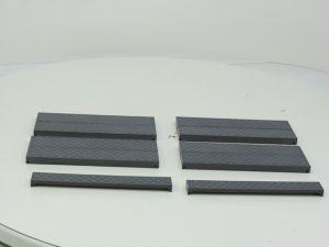 LGB 50340  Bahnsteigplattformen 10-delig