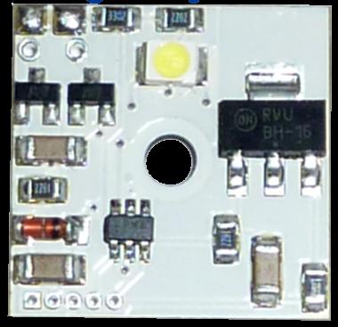 DIETZ D-LL-HB-NL-10 Häuserbeleuchtung DCC 10er Packung (Preis pro Stück  6,90)