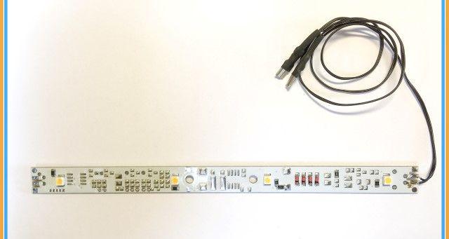 TRAINLINE45 3068020-10 10er Set LED Platine