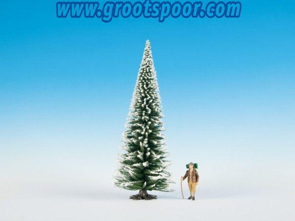 Noch 68048 Schneetanne, ca. 35 cm hoch