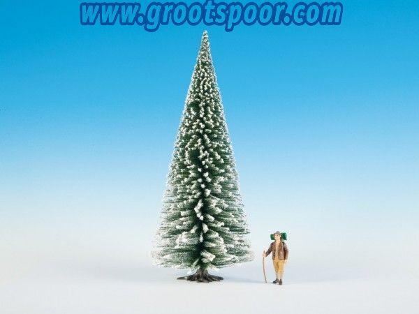 Noch 68049 Schneetanne ca. 40 cm hoch