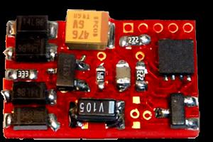 DietzDSEF1 DCC Funktionsdecoder