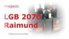 Project: LGB 2070 - Raimund
